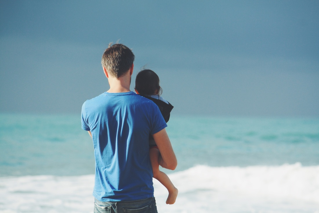 How dads can lead their family