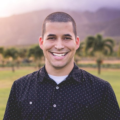 Jefferson Bethke talking about being a husband, dad, and the new Love That Lasts book and podcast