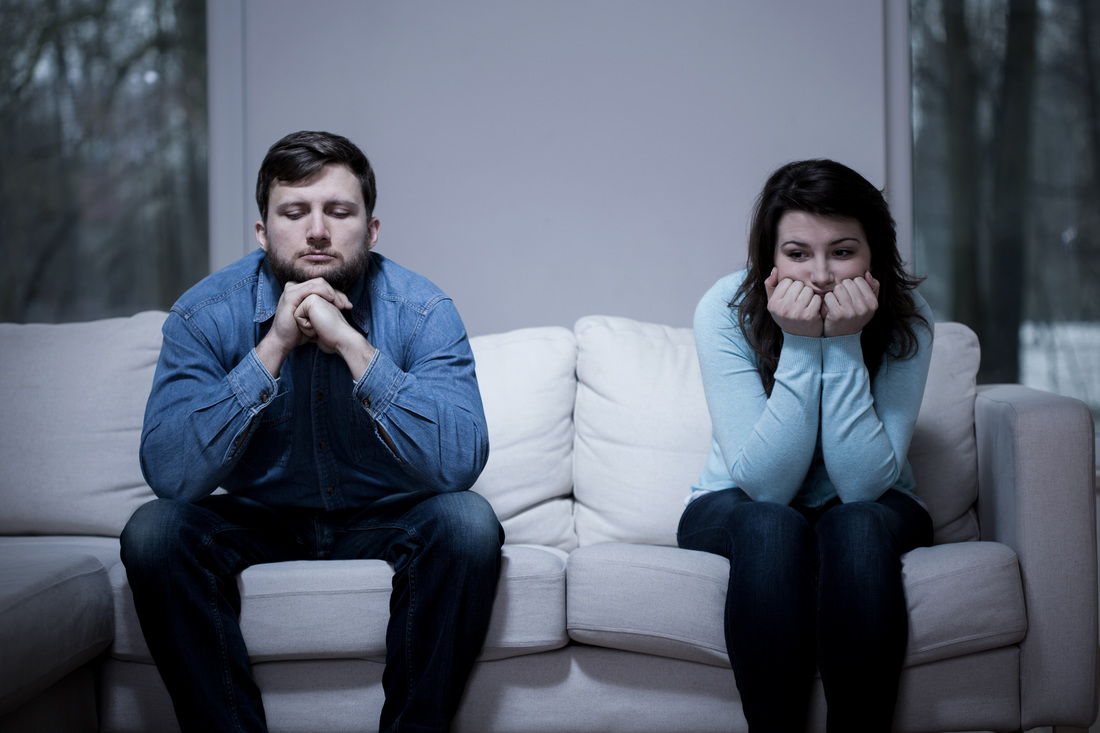 5 Signs that your marriage needs professional marriage counseling